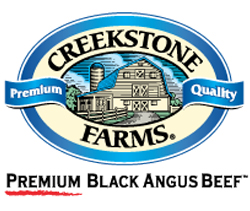 Creekstone Farms - Premium Black Angus Beef