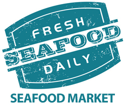 Seafood Market - Fresh Seafood Daily